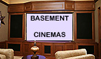 Basement Cinema Conversions London